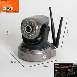 Camera IP WiFi SIEPEM S6203 Plus