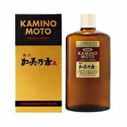Trị rụng tóc Kaminomoto Higher Strength - chính hãng Nhật Bản