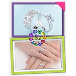 nhẫn đôi tình yêu