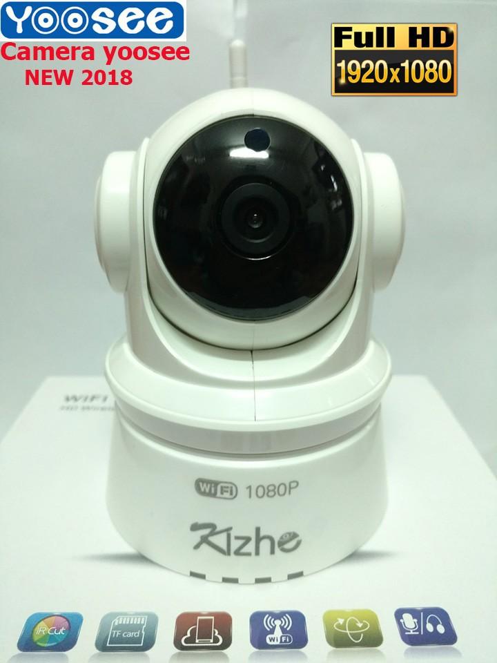 Camera Yoosee 2.0 1080P New 2018 - Bảo hành 12 tháng 1
