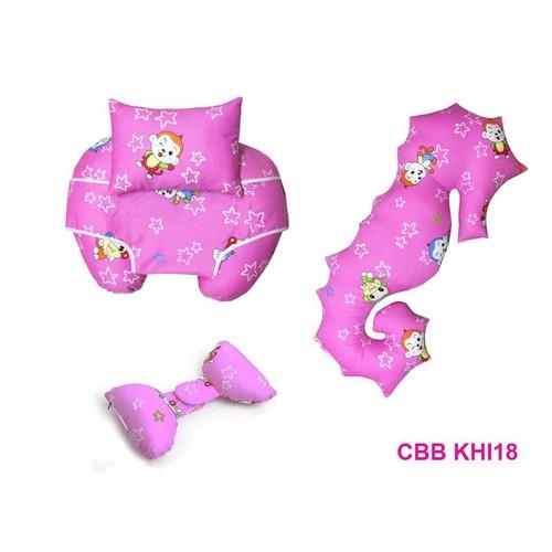 Combo gối chống trào ngược + gối tai voi + gối ôm cá ngựa cho bé berry - 5140396 , 8453788 , 15_8453788 , 490000 , Combo-goi-chong-trao-nguoc-goi-tai-voi-goi-om-ca-ngua-cho-be-berry-15_8453788 , sendo.vn , Combo gối chống trào ngược + gối tai voi + gối ôm cá ngựa cho bé berry