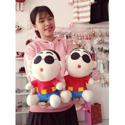 Gấu Bông Cu Shin size 20cm
