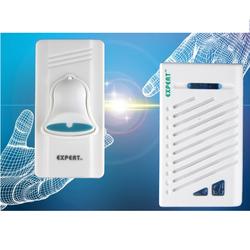 Chuông Cửa Không Dây Wireless Door Expert 12 kiểu chuông