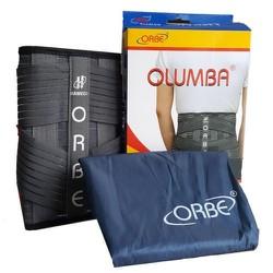 Đai lưng cao cấp Orbe Olumba