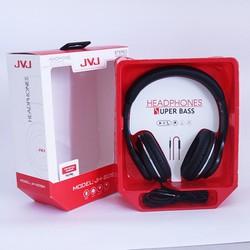 Tai nghe JVJ JH-609M