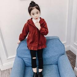 Áo Khoác Xinh Cho Bé - H03285