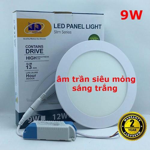 Đèn LED âm trần - 10574965 , 8684982 , 15_8684982 , 108000 , Den-LED-am-tran-15_8684982 , sendo.vn , Đèn LED âm trần