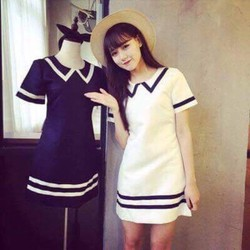Váy hải quân