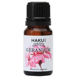 Tinh dầu phong lữ Geranium