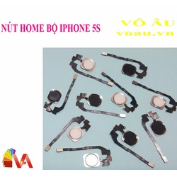 NÚT HOME BỘ IPHONE 5S