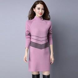 váy len Hàng Quảng Châu