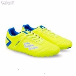 Giày đá bóng sân cỏ nhân tạo PROWIN - S50 màu vàng chanh