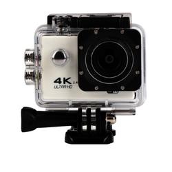 Camera hành trình 2018 Sport cam Wifi 4K chống nước ULTRA HD Phượt Bạc