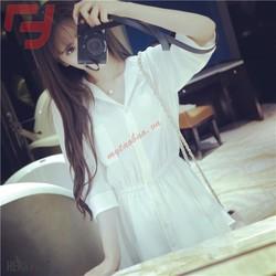 Đầm xoe fashion