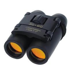 Ống nhòm 2 mắt 3D 30x60