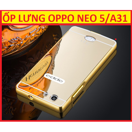 ỐP LƯNG OPPO A31