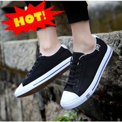 giày thể thao nam chữ R GLK132