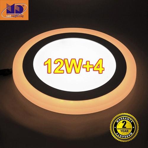 Đèn LED ốp trần trang trí