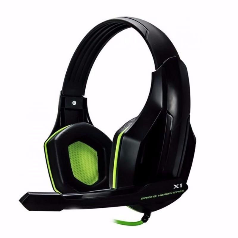 Kết quả hình ảnh cho Headphone Ovann X1