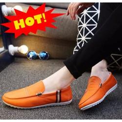 Giày lười nam thời trang hàn quốc GLK140