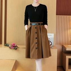 Váy da Hồng  Kong