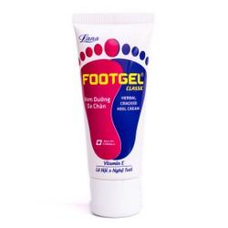Kem dưỡng da chân Footgel Classic