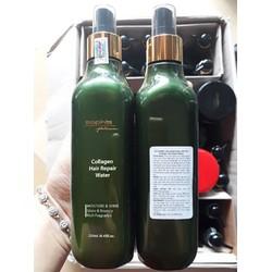 xịt dưỡng tóc collagen 100ml