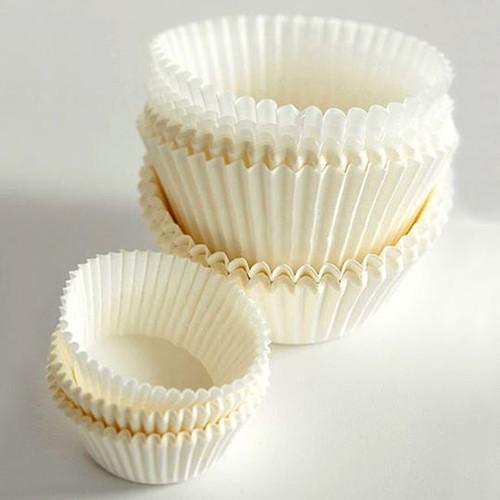 Giấy lót cupcake tốt 7,5 100 cái