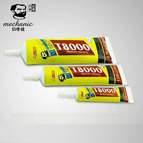Keo dán t8000 50ml mechanic