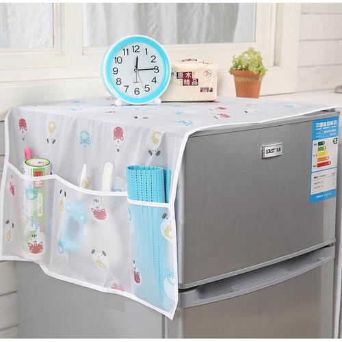 Tấm Phủ Tủ Lạnh Trong