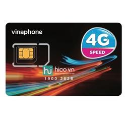 Sim 3G-4G Vinaphone 7GB-30 Ngày Dung Lượng Cao Thoải Mái Lướt Web