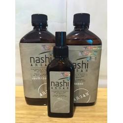 Tinh dầu dưỡng tóc Nashi Argan Oil 100ml