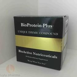Bio Protein Plus - Tăng cường và điều hòa hệ miễn dịch