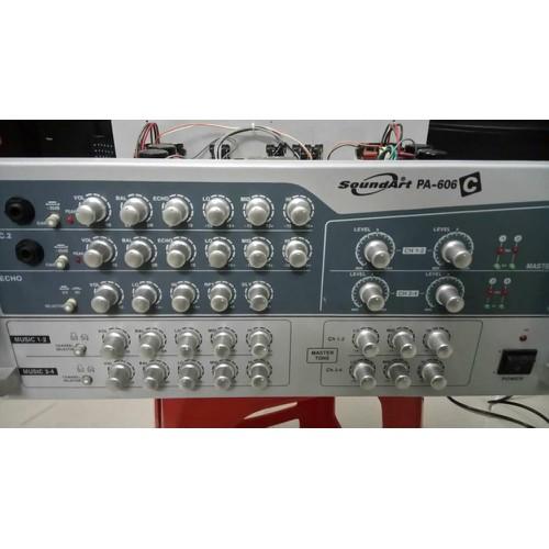AMPLY SoundArt PA – 606C - 5492853 , 9217635 , 15_9217635 , 4050000 , AMPLY-SoundArt-PA-606C-15_9217635 , sendo.vn , AMPLY SoundArt PA – 606C