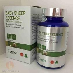 Baby Sheep Essence - 100 phần trăm nhau thai cừu