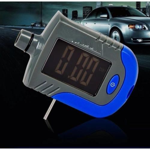 Đồng hồ đo áp suất lốp oto, xe hơi điện tử Michelin Cao cấp - 5229633 , 8700609 , 15_8700609 , 350000 , Dong-ho-do-ap-suat-lop-oto-xe-hoi-dien-tu-Michelin-Cao-cap-15_8700609 , sendo.vn , Đồng hồ đo áp suất lốp oto, xe hơi điện tử Michelin Cao cấp