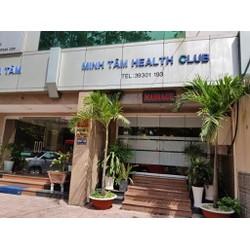 Massage Minh Tâm Lê Quý Đôn 2c Lê Quý Đôn - Quận 3 - Tp Hồ Chí Minh