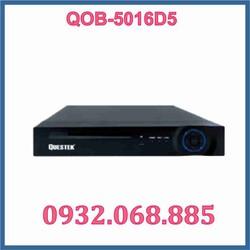 Đầu ghi hình camera QOB-5016D5 16 kênh