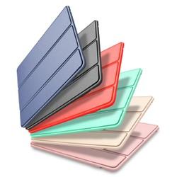 Bao da Ipad Air Smart Case - Khay dẻo, tự tắt mở màn hình
