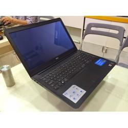 Dell N5548 Core i5-5200 ram 4G-ổ 500G-AMD R7-265-2GB-máy chất