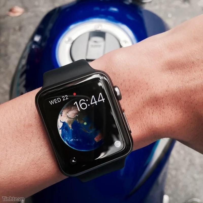 đồng hồ điện thoại màn hình full HD cực nét mã NK-02 1