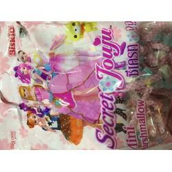 Kẹo xốp Công chúa
