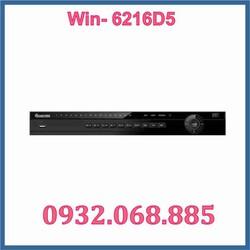 Đầu ghi hình camera Win- 6216D5 16 kênh