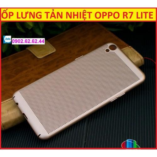 ỐP LƯNG OPPO R7 LITE