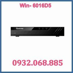 Đầu ghi hình camera Win- 6016D5 16 kênh