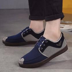 Giày lười nam thời trang cá tính CAO CẤP