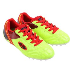 Giày đá banh sân cỏ nhân tạo 104T Chanh