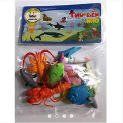 Bộ sưu tập thú biển