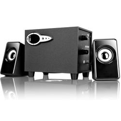 Loa Nghe nhạc bộ 3 Loa Bass cho điện thoại, máy tính, tivi PKCB-301