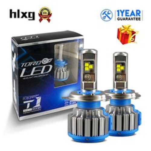 Bộ Đèn led cao cấp T1 H4 6 tim 4000 Lumen siêu sáng, 2 bóng - 5268281 , 8749468 , 15_8749468 , 480000 , Bo-Den-led-cao-cap-T1-H4-6-tim-4000-Lumen-sieu-sang-2-bong-15_8749468 , sendo.vn , Bộ Đèn led cao cấp T1 H4 6 tim 4000 Lumen siêu sáng, 2 bóng
